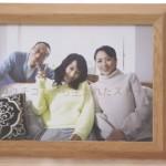 「約束のアルバム」~結婚式で大好きな母親に贈る、サプライズプレゼント~