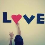愛するということ。