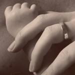 「お母さんの宝物」