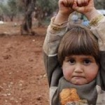 【衝撃】この少女の写真が示す過酷な現実に涙が止まらない