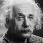 我々という言葉に疑問を感じる。誰も隣の人間と同じではない。アインシュタインの言葉
