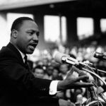 キング牧師「20の言葉」。無限の希望を、見失ってはいけない。