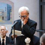 高畑勲「お別れの会」にて。宮崎駿の言葉