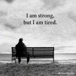 疲れて自分に負けそうな時は読んでください。
