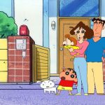 クレヨンしんちゃん。矢島晶子さんありがとう。