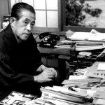 どんな幸運な人間でも、一度は死にたい程悲しくて辛いことがある。小説家・井上靖の言葉