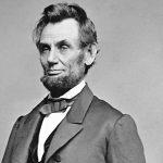 君の決心が本当に固いものなら、もうすでに希望の半分は実現している。エイブラハム・リンカーンの言葉