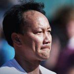 勝ったときには謙虚さを、負けたときには潔さを身につければ良い。元男子プロテニス選手マイケル・チャンの言葉